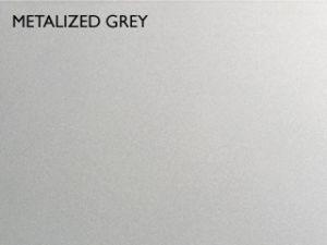 metalized grey