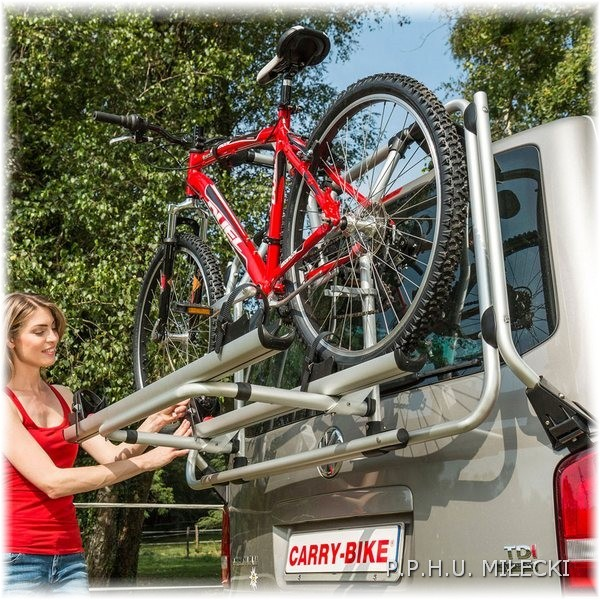 FiammaCarry-Bike VW T5 Pro -