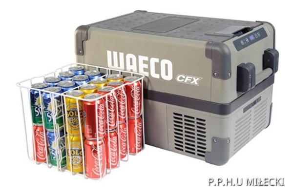 Waeco model CFX35