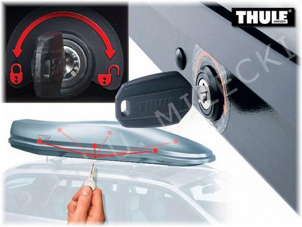 Autobox ThuleMotion