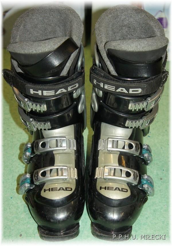 Buty narciarskieHead Cyber C8L