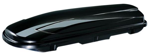 Xstream 400 czarny metalik CARBON