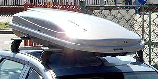 xstream 400 srebrny